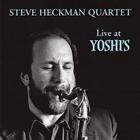 Steve Heckman Quartet
